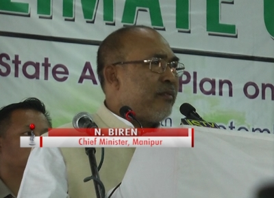 CM Biren stresses need for joint efforts by people and govt to take the state forward