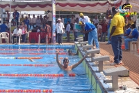 Manipur wins 21 medals in 11th Masters National Aquatics Championship