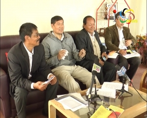 Movement for inclusion of Meitei/Meetei in the schedule tribe list is legitimate : Sapam Bheigya