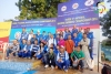 Manipur wins 13 medals in 11th Masters National Aquatics Championship