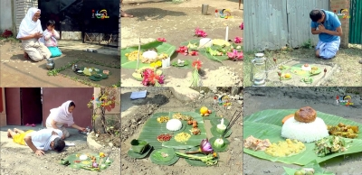 People celebrate Sajibu Nongma Panba Cheiraoba with traditional fervour and gaiety