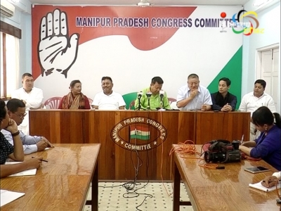 MPCC alleges the State Government of misappropriating huge amount of public funds sanctioned by the Centre