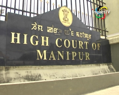 HC asks NHs and Infrastructure Development Corporation to submit estimated cost on Imphal Jiri road project