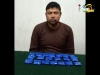 12 Assam Rifles under the aegis of IGAR (South) arrested one drug peddler