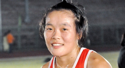 Manipuri Boxer Sarjubala Devi settles for Silver in AIBA Women World Boxing Championship