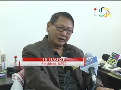 Leaders condemn attack during CM's visit in Ukhrul; MLA RK Anand demands Centre to scrap peace talks with NSCN-IM