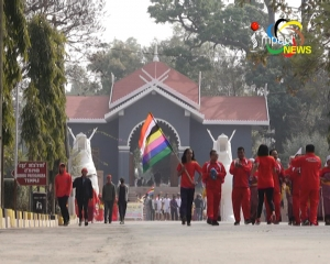 Yaoshang Sports Festival kicked off across the State with gaiety