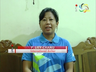 Paonam Lily Chanu is first Indian archer to participate in World Cup Archery Individual Compound Final in Denmark