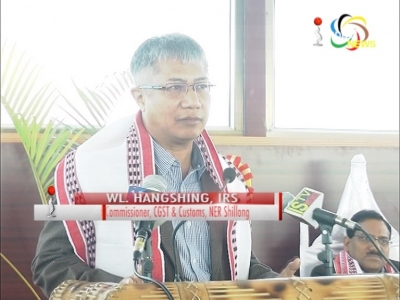 Full fledged GST office for Manipur inaugurated at North AOC