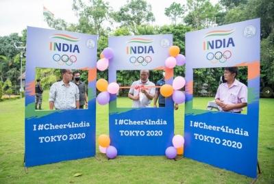 CASH REWARDS FOR MEDALLISTS IN UPCOMING TOKYO OLYMPICS: CM N. BIREN