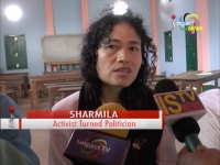 Sharmila floats her political party called People's Resurgence and Justice Alliance, PRJA
