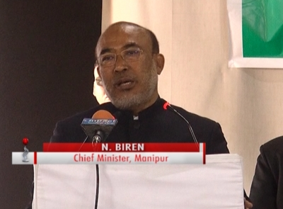 Manipur observes Vijay Diwas Day; Chief Minister Biren blames time-pass attitude for mushrooming of issues in the State