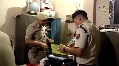 NAGAMAPAL BOMB BLAST: I/W POLICE ARRESTS 6 INCLUDING NIPCO PREZ