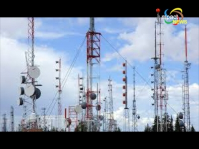 Government suspends all telecom services except voice calls for next five days