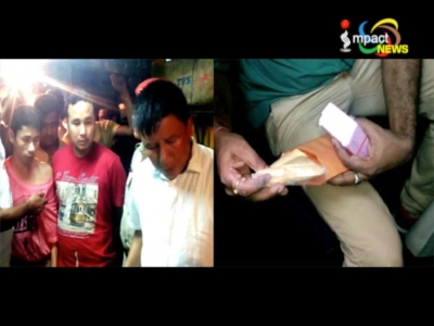 3 Manipuris including 2 Manipur police personnel arrested in Guwahati with a huge consignment of drugs