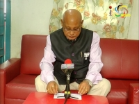 The current Congress Govt is in full of debts : Dr Nimaichand Luwang