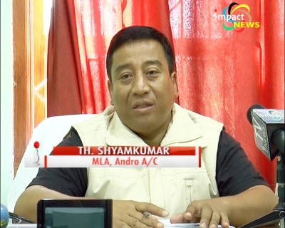 Crime against women rises as govt fails to take action: Th Shyamkumar